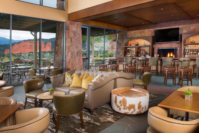 Garden of the Gods Club & Resort, Colorado Springs, CO Jobs ...