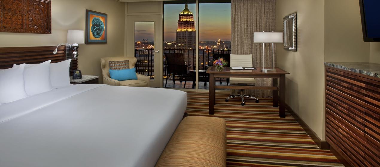 Hilton Palacio Del Rio San Antonio Tx Jobs Hospitality