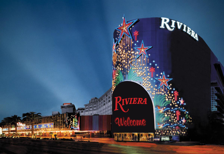 Riviera Casino Online