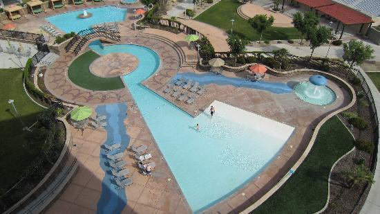 Tachi Palace Hotel Spa
