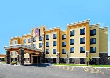 Cobblestone Hotels Whg Companies