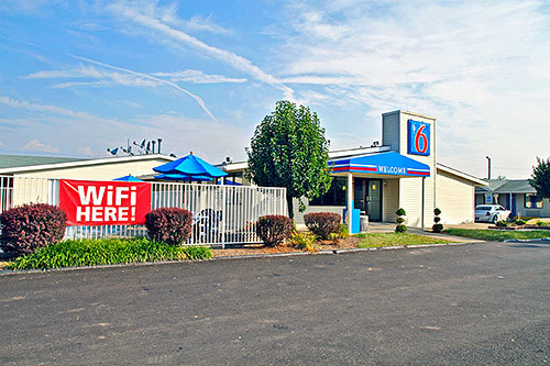 Motel 6 Charleston West Cross Lanes Wv Cross Lanes Wv