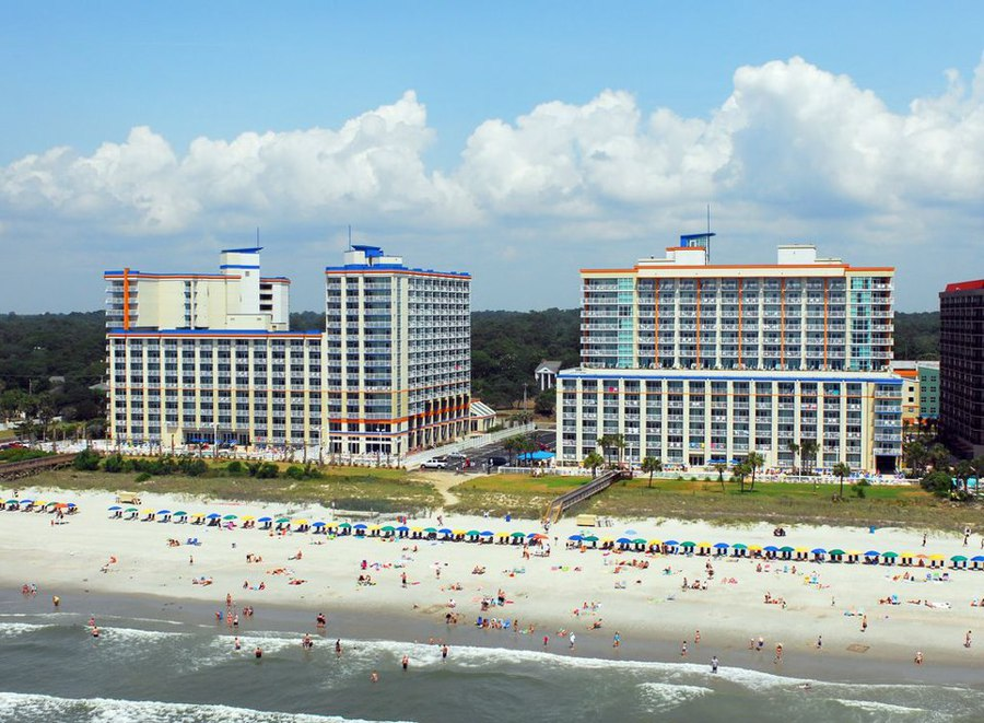 Dunes village resort myrtle beach sc jobs hospitality - 4 bedroom resorts in myrtle beach sc ...