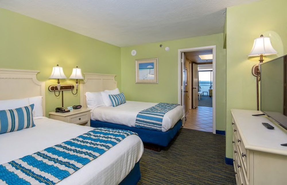 A Clic Myrtle Beach Family Resort With An All New Look