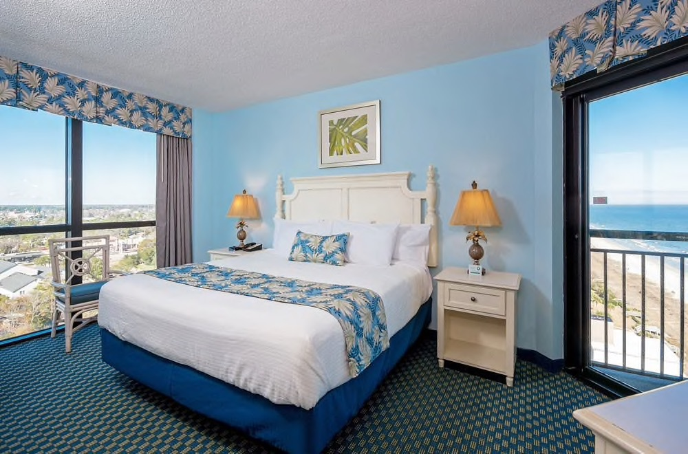 Caribbean resort and villas myrtle beach sc jobs - 4 bedroom resorts in myrtle beach sc ...