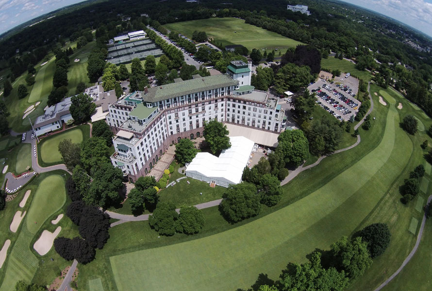 Westchester Country Club, Rye, NY Jobs | Hospitality Online