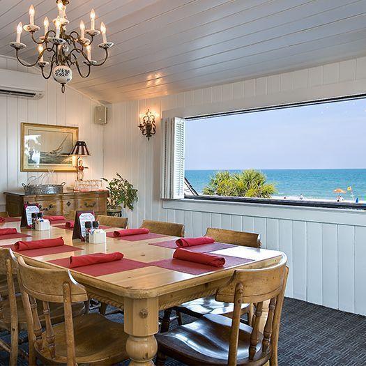 Sea Captain S House Restaurant 614691 M 417164