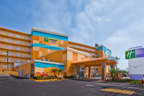 Holiday Inn Resort Daytona Beach Oceanfront 362427 L