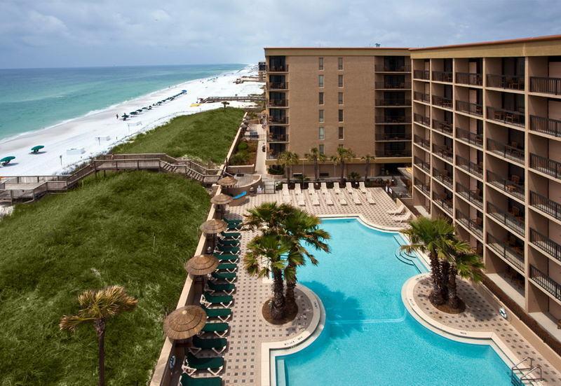 Wyndham Garden Resort Fort Walton Beach, Fort Walton Beach, Fl Jobs -8087