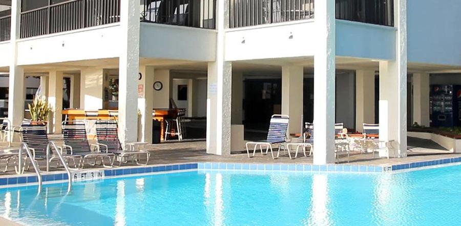 Seawatch On The Beach Resort 495359 L