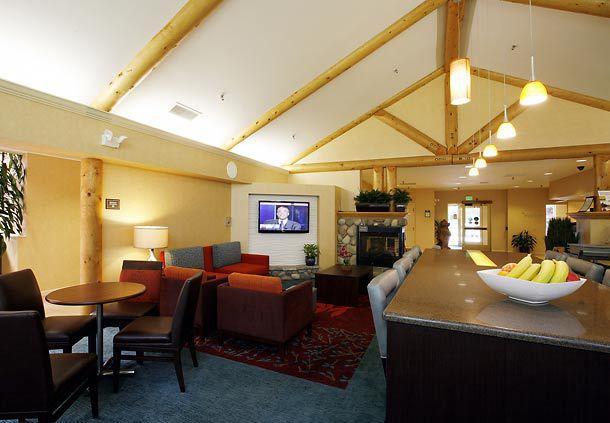 Residence Inn Anchorage Midtown Anchorage Ak Jobs