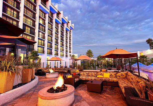 Newport Beach Marriott Hotel & Spa, Newport Beach, CA Jobs | Hospitality Online