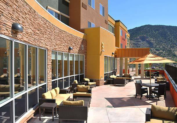 Courtyard Glenwood Springs Glenwood Springs Co Jobs