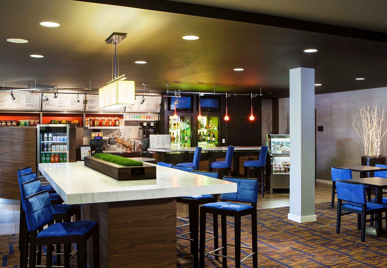 Hotel Courtyard Marriott In Aventura Florida