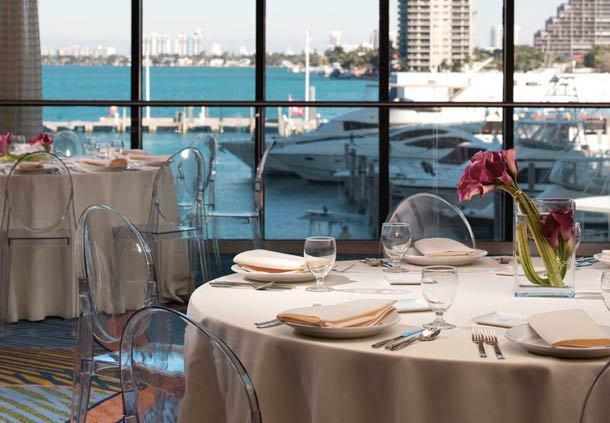 Miami Marriott Biscayne Bay Fl