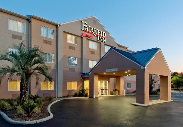 Fairfield Inn Jacksonville Orange Park 100360 L