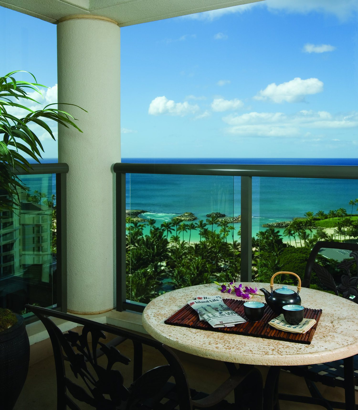 Ko Olina Beach Villas Resort Jobs