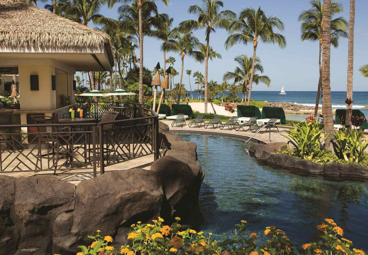 Marriotts Ko Olina Beach Club Kapolei HI Jobs