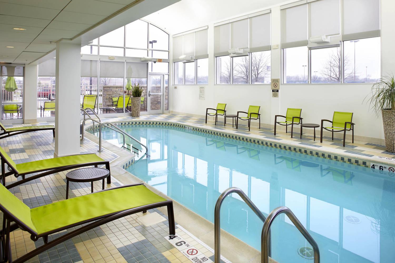 SpringHill Suites Chicago Waukegan/Gurnee, Waukegan, IL ...