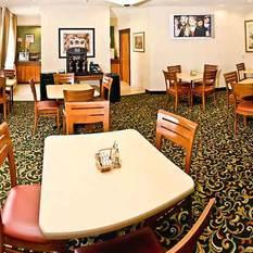 Fairfield Inn Amp Suites Burlington Burlington Ia Jobs