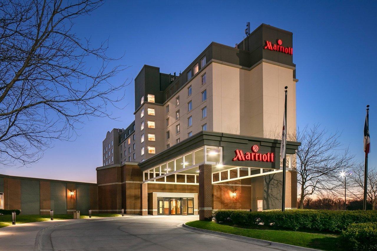 West Des Moines Marriott, West Des Moines, IA Jobs ...