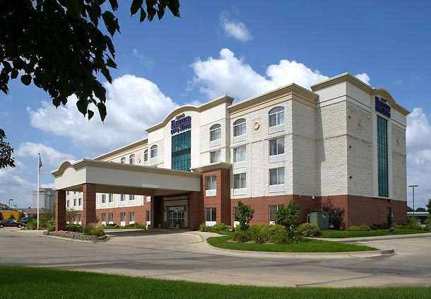 fairfield inn suites des moines west west des moines ia jobs