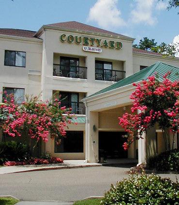 Hotels In Downtown Covington La