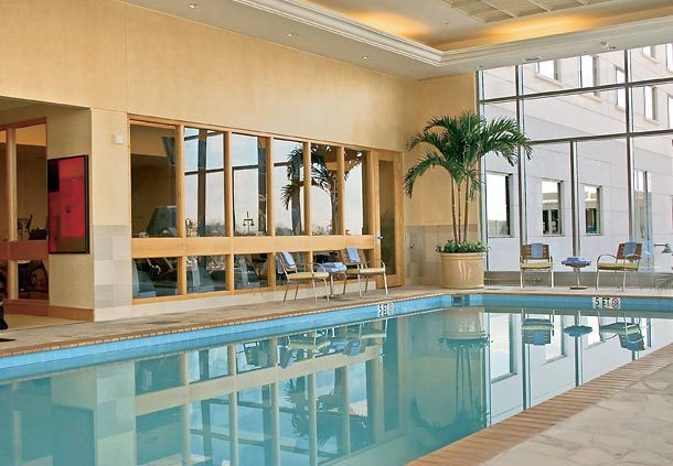 Bethesda North Marriott Hotel Amp Conference Center North