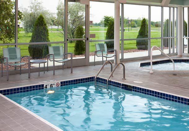 Springhill Suites Saginaw Saginaw Mi Jobs Hospitality