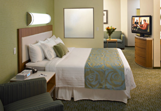 Springhill Suites St  Louis Brentwood  Brentwood  Mo Jobs