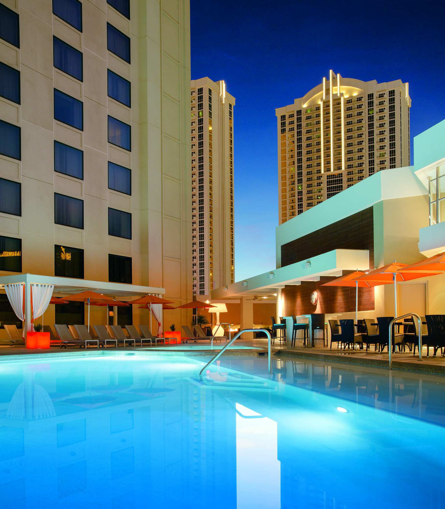 Marriotts Grand Chateau Las Vegas NV Jobs  Hospitality