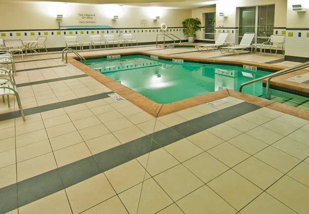 Fairfield Inn Amp Suites Oklahoma City Nw Expressway Warr