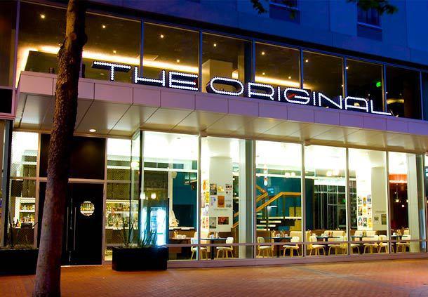 Hotels By The Moda Center Portland Oregon