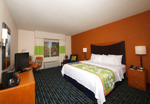 Fairfield Inn Amp Suites Cookeville Cookeville Tn Jobs