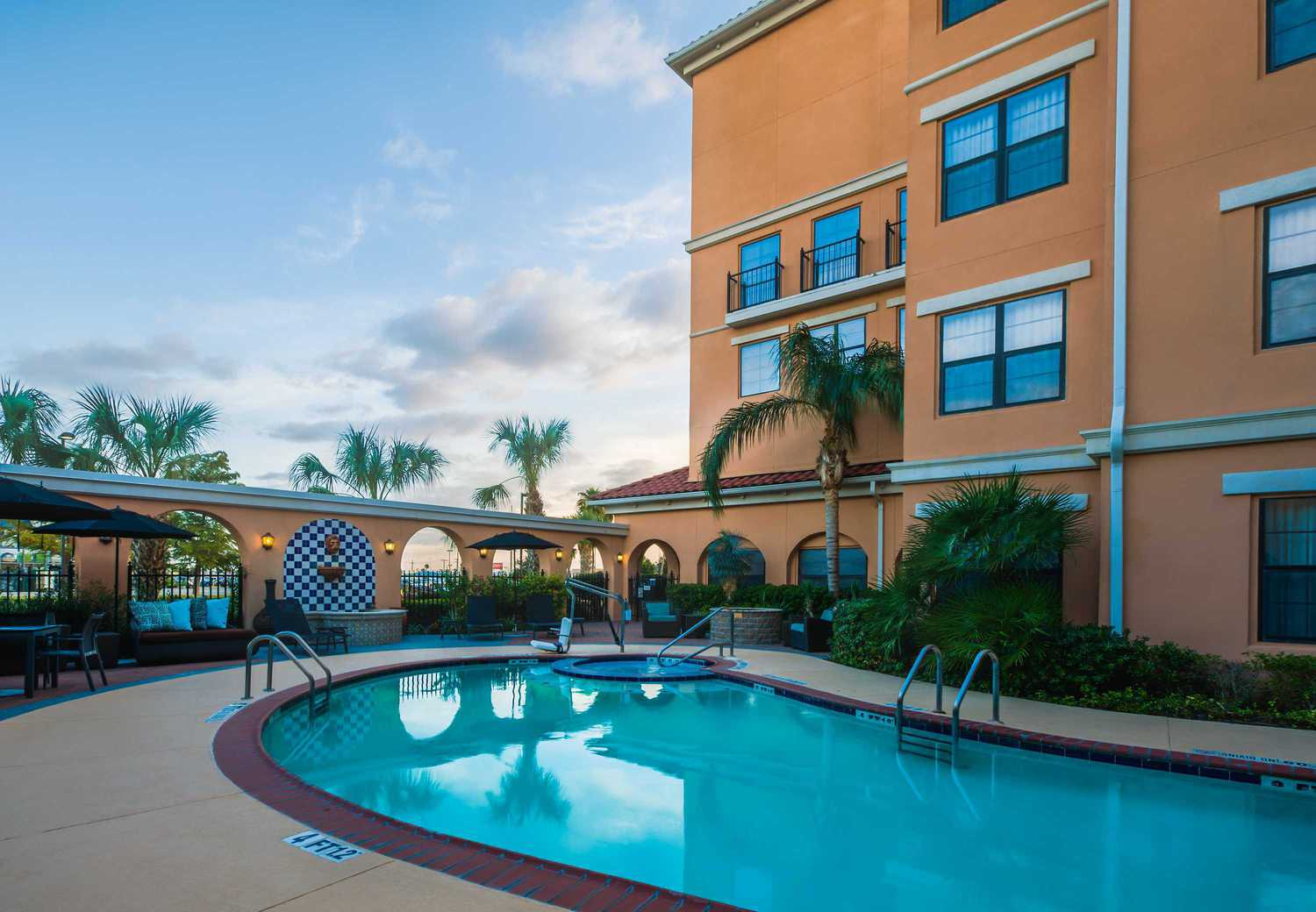 Residence inn laredo del mar laredo tx jobs - Laredo civic center swimming pool ...