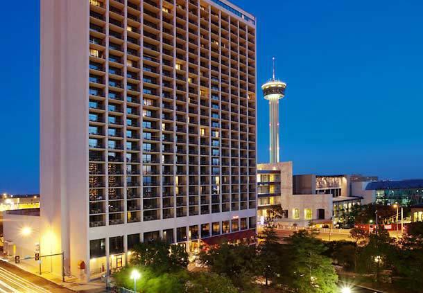 San Antonio Marriott Riverwalk San Antonio Tx Jobs