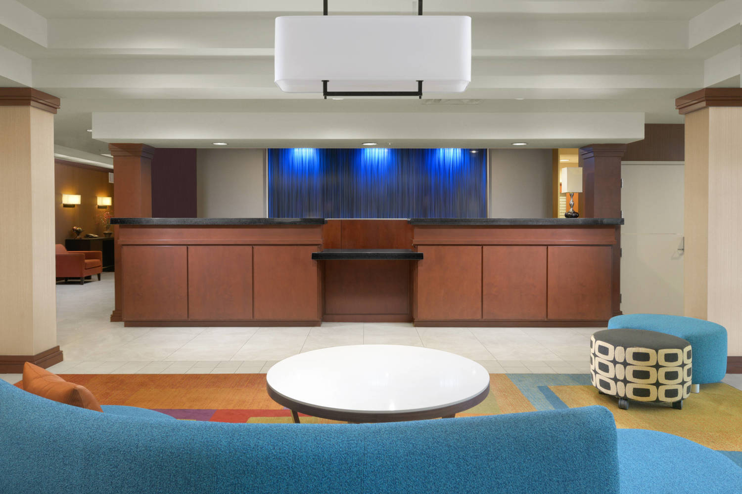 Fairfield Inn Amp Suites By Marriott Dallas Plano The Colony