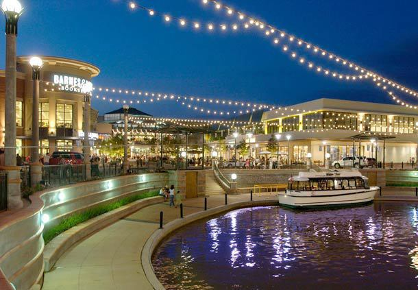 Jobs At The Woodlands Waterway Marriott Hotel Amp Convention