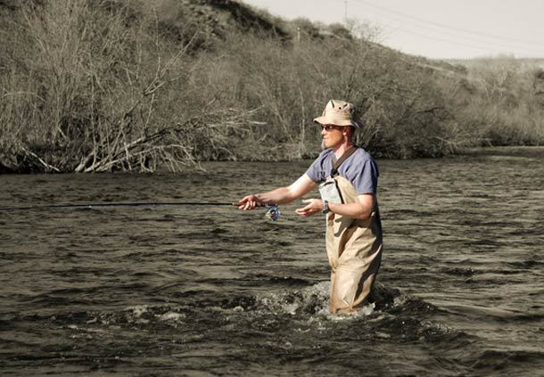 Jobs at provo marriott hotel conference center provo for Fly fishing jobs