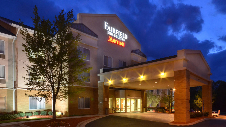 Fairfield Inn & Suites Richmond Short Pump / I-64, Richmond, VA Jobs ...