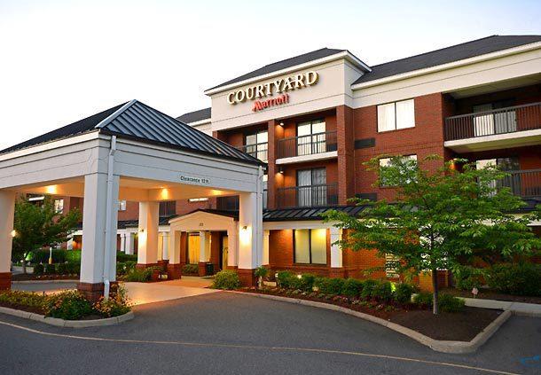 Courtyard Newport News Yorktown Yorktown Va Jobs