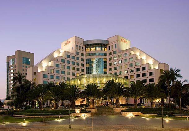 Jw Marriott Hotel Quito 150818 L