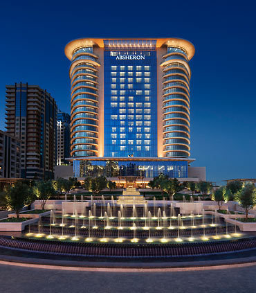 Jobs At Jw Marriott Absheron Baku Baku Azerbaijan