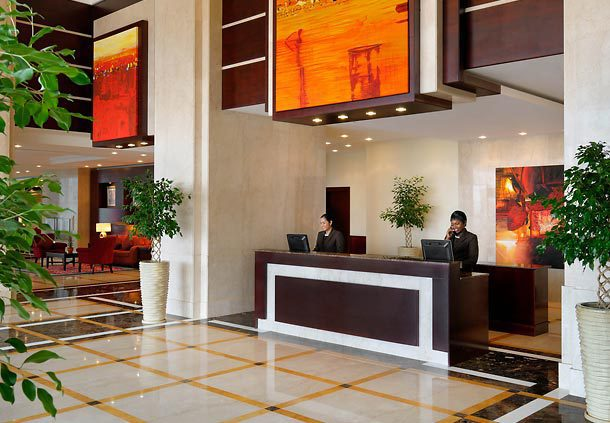 Jobs At Marriott Executive Apartments Manama Bahrain Manama