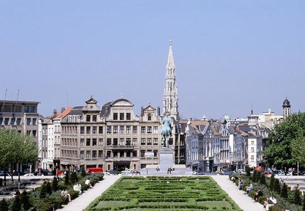 Brussels Marriott Hotel Grand Place Brussels Belgium Jobs Hospitality Online