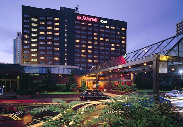 Glasgow Marriott Hotel Glasgow United Kingdom Jobs Hospitality