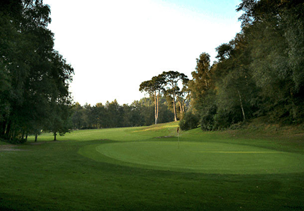 Meon Valley A Marriott Hotel Amp Country Club Southampton