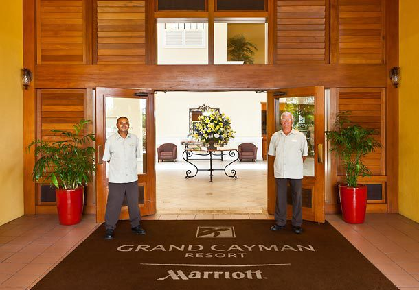 Marriott Cayman Islands Jobs