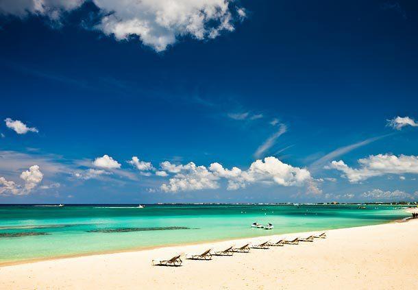 Cayman Islands Marriott Jobs