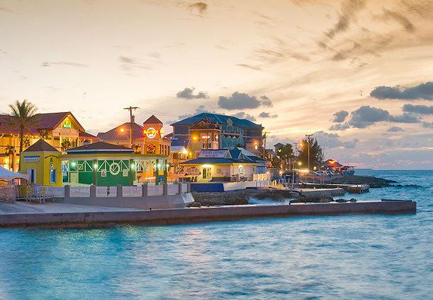 Cayman Island Marriott Jobs